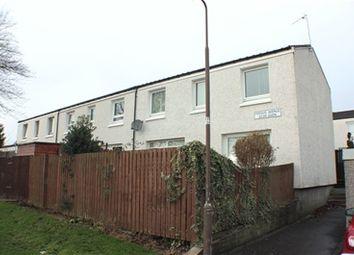 Thumbnail 3 bed terraced house to rent in Fergus Avenue, Livingston, Livingston