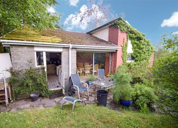 Thumbnail 4 bed detached house for sale in Mill Lane, Camelford