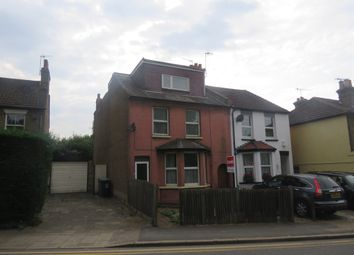 Thumbnail 5 bed semi-detached house for sale in Pinner Road, Watford