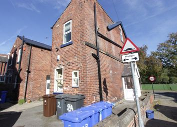 Thumbnail 1 bed flat to rent in Onslow Road, Sheffield