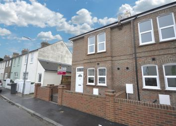 Thumbnail 3 bed end terrace house for sale in Fairlight Road, Eastbourne