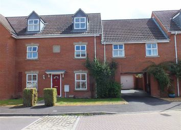 Thumbnail 4 bed town house for sale in Sandalwood Road, Leigh Park, Westbury, Wiltshire