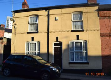 Thumbnail 3 bed end terrace house for sale in Arundel Street, Walsall