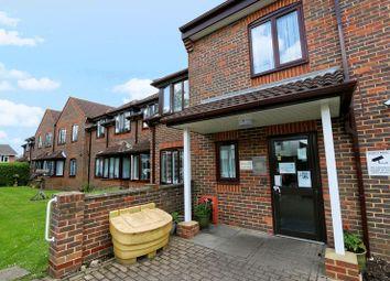 1 bed flat for sale in Barnetts Court, Corbins Lane, Harrow HA2