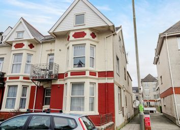 Thumbnail 2 bed flat for sale in Esplanade Avenue, Porthcawl