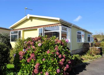 Thumbnail 2 bed detached bungalow for sale in Gwealmayowe Park, Helston