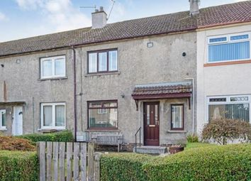 Thumbnail 2 bed terraced house for sale in Hillcrest Avenue, Paisley, Renfrewshire