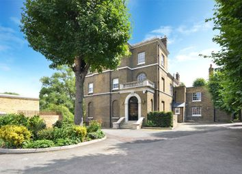 Thumbnail 5 bed detached house for sale in Rush Grove Street, London
