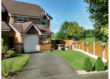 Thumbnail 3 bed detached house for sale in Spring Vale Way, Oldham