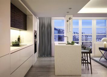 Thumbnail 2 bedroom flat for sale in 50 Kensington Gardens, Bayswater