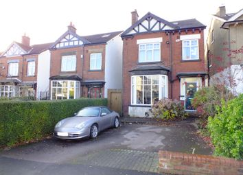 Thumbnail 5 bed detached house to rent in Talbot Road, Roundhay, Leeds