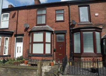 Thumbnail Terraced house for sale in Mottram Road, Hyde, Cheshire