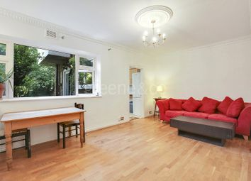 Thumbnail 1 bed flat for sale in Constantine Road, Belsize Park, London
