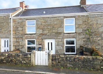 Thumbnail 3 bed cottage for sale in Trewennack, Helston