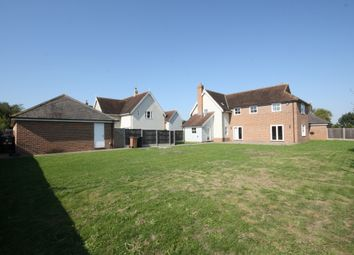 Thumbnail 4 bed detached house for sale in Southend Road, Rettendon Common, Chelmsford