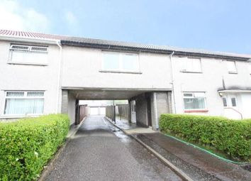 Thumbnail 1 bed flat for sale in Burns Drive, Kirkintilloch, Glasgow, East Dunbartonshire