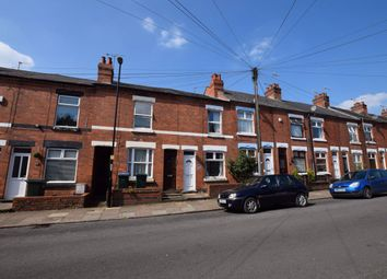 2 bed terraced house to rent in Poplar Road, Earlsdon, Coventry CV5