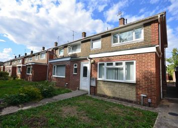 Thumbnail 4 bed semi-detached house to rent in Cheyney Close, Gloucester