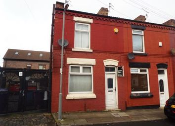 Thumbnail 2 bedroom terraced house for sale in Killarney Road, Liverpool, Merseyside