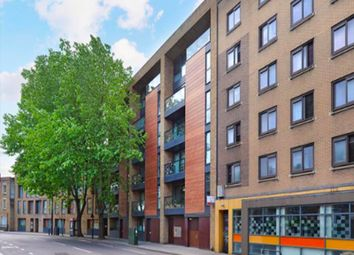 Thumbnail 1 bed flat to rent in Cube Apartments, Kings Cross, London