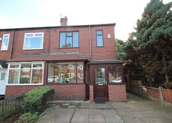 Thumbnail 3 bed semi-detached house to rent in Moss Avenue, Rochdale, Greater Manchester