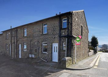 Thumbnail 3 bed end terrace house to rent in Broadlands, Meltham, Holmfirth