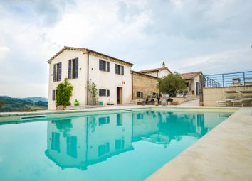 Thumbnail 6 bed country house for sale in Arcevia, Ancona, Marche, Italy