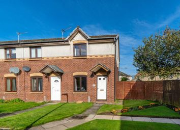Thumbnail 2 bed end terrace house for sale in 67 Forge Road, Ayr