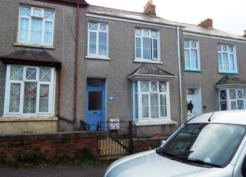 4 bed property to rent in Belmont Road, Falmouth TR11