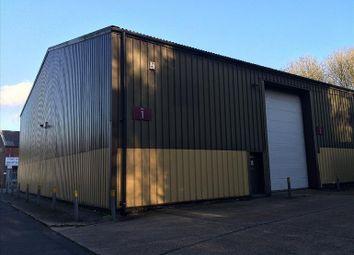 Thumbnail Light industrial to let in Unit 1 The Alders, Seven Mile Lane, Mereworth, Kent