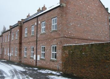 Thumbnail 2 bed cottage to rent in Swinburns Yard, Yarm, Cleveland