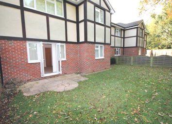 Thumbnail 2 bed flat to rent in Cedar Avenue, Blackfen, Sidcup