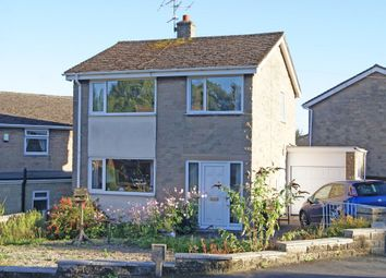 Thumbnail 3 bed property for sale in Culland View, Crich, Derbyshire
