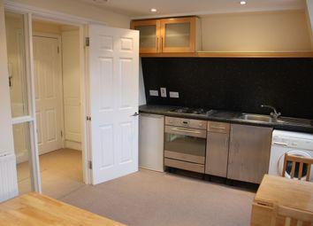 Thumbnail 1 bed flat to rent in Blenheim Terrace, London