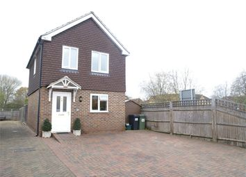 Thumbnail 2 bed detached house for sale in Gibraltar Crescent, Ewell, Epsom