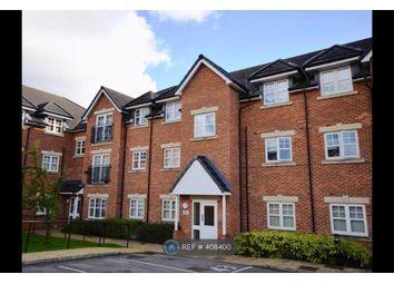 2 bed flat to rent in Cronton Lane, Widnes WA8