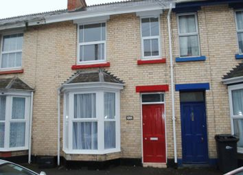 Thumbnail 3 bedroom terraced house for sale in Terraced House, Ceramic Terrace, Barnstaple