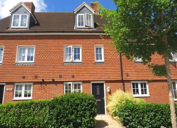 Thumbnail 4 bed property to rent in Brookfield Drive, Horley
