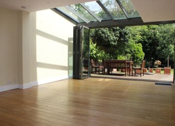 Thumbnail 3 bed property to rent in Manorbrook, London