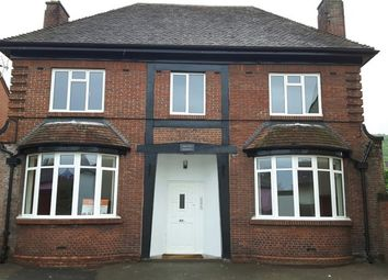 2 bed flat for sale in Chapel Road, Ross-On-Wye, Herefordshire HR9