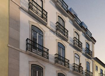 Thumbnail Block of flats for sale in Campo Santana (Pena), Arroios, Lisboa