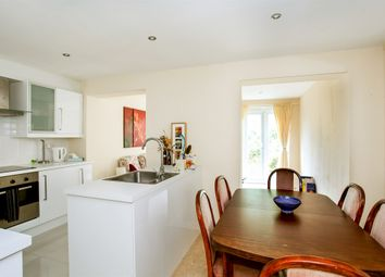Thumbnail 3 bed terraced house for sale in Courtwood Close, Salisbury