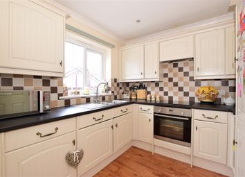 Thumbnail 4 bed detached house for sale in Halberry Lane, Newport, Isle Of Wight