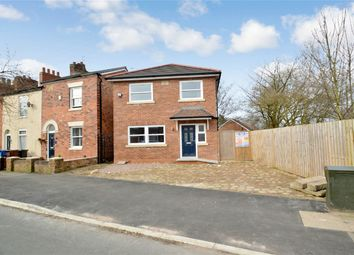 Thumbnail 3 bedroom detached house for sale in Lowndes Lane, Offerton, Stockport, Cheshire