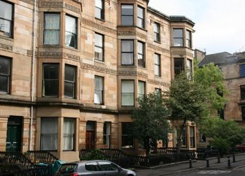 Thumbnail 6 bed flat to rent in Clouston Street, Glasgow