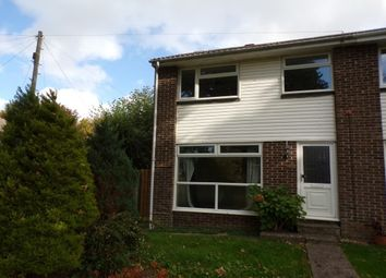 Thumbnail 3 bed property to rent in Blandford Close, Nailsea, Bristol