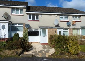 Thumbnail 2 bed terraced house to rent in Corsock Aveue, Hamilton