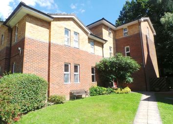 Thumbnail 2 bed flat to rent in Oakwood Close, Otterbourne, Winchester