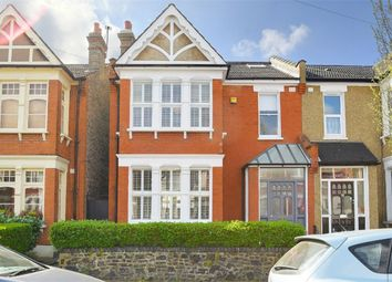 Thumbnail 5 bed terraced house for sale in Maidstone Road, Bounds Green, London