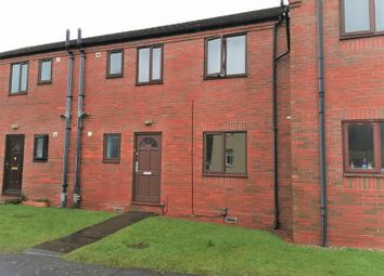 Thumbnail 1 bed flat to rent in Queens Court, Madeley